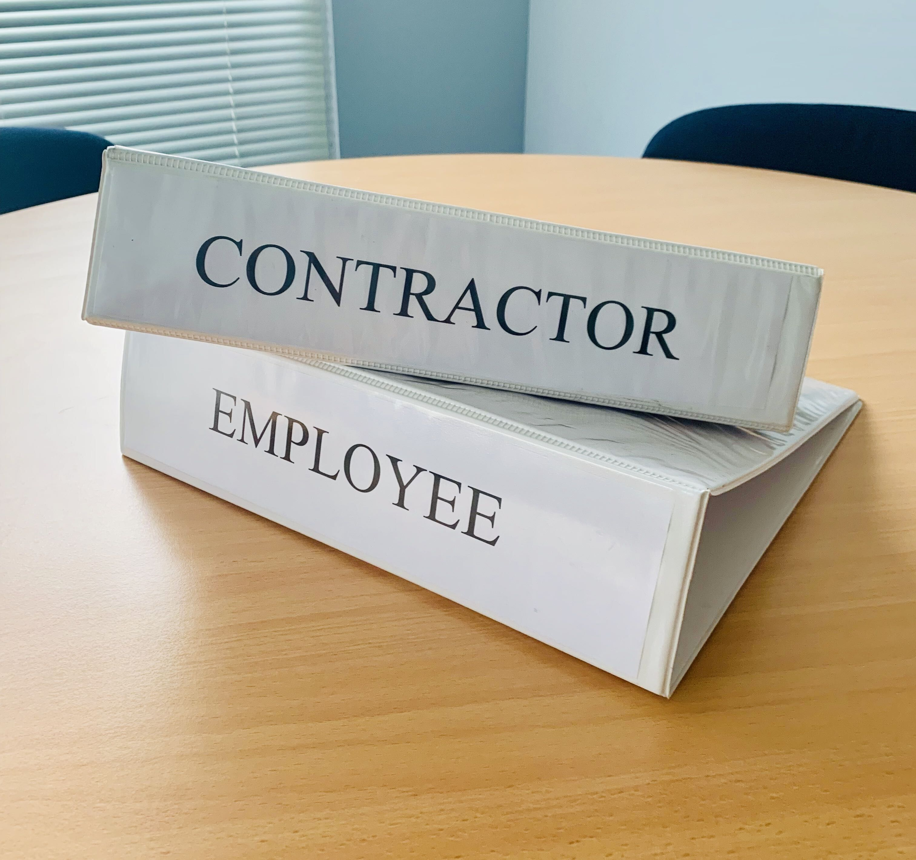 Is Your Business Engaging Contractors or Employees Correctly?